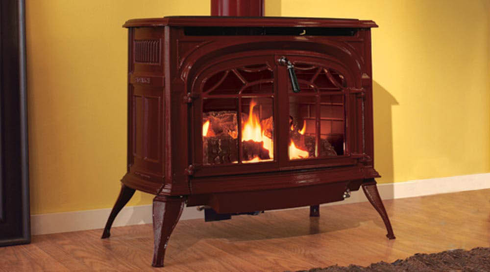 Vermont Castings Radiance® Direct Vent Gas Stove