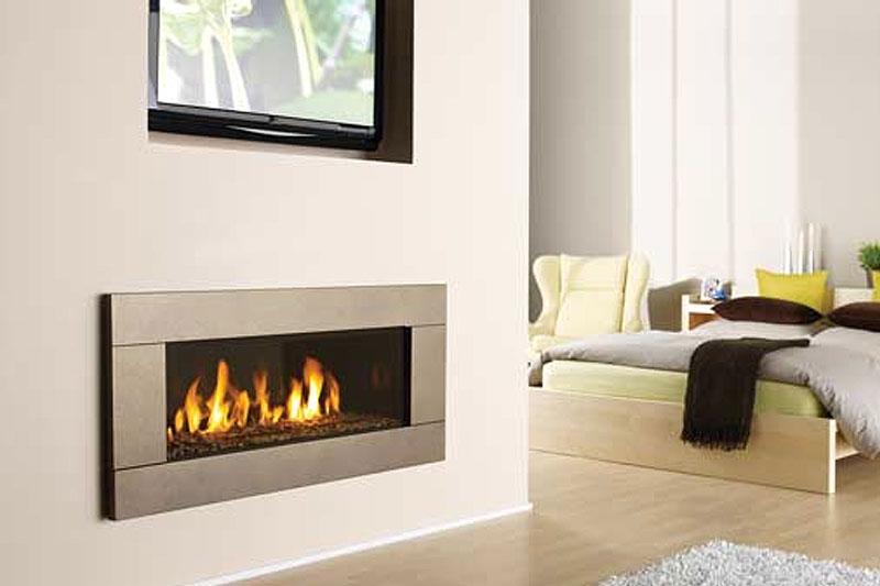 Regency Horizon™ HZ42E Medium Gas Fireplace