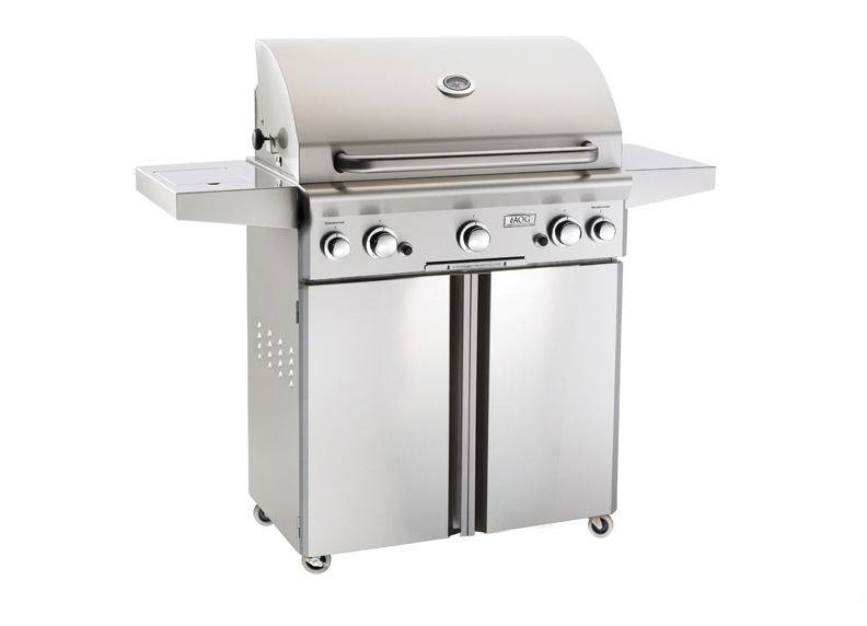 American Outdoor Grill: 30PC Portable Grill