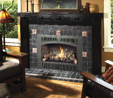 Fireplace Extrodinair 564 HO Dancing Fyre