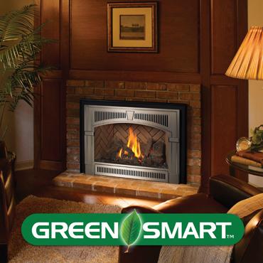 Lopi DVL GSR Greensmart