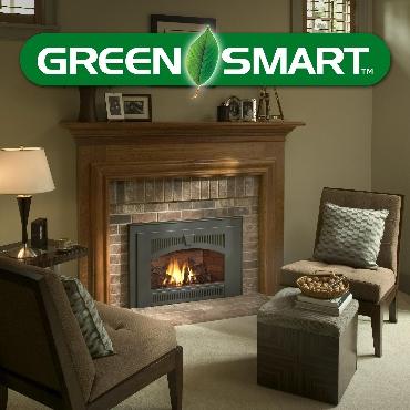Lopi DVS GSR Greensmart