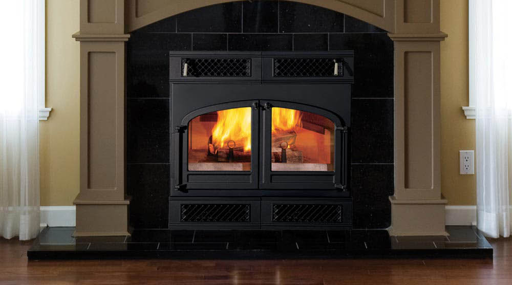 Vermont Castings Sequoia Hawaii Fireplaces