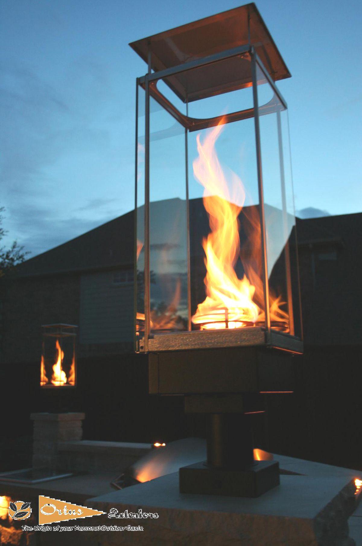 Tempest Torch