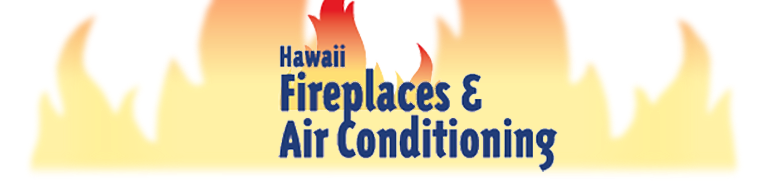 Hawaii Fireplaces
